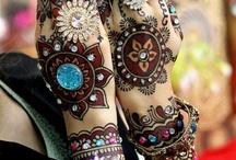 Henna / by Brittany Crawford