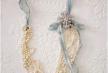 DIY: Jewelry / by Liz Geisert Kirk