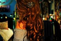 hair / by Sarah Austin