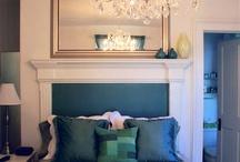 Home: Master Bedroom / by Nayrobi Castillo-Patxot