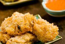 Seafood / by Miranda Gordon