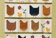 country quilts / by Rene Crowder