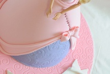 Cakes and more :) / by Rachelle Carr