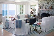 Beach House Beauty / by Slim Paley