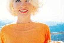 Marilyn <3 / by Lauren Gould