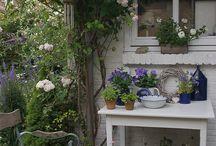Garden Ideas / by J K