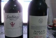 Comidas y bebidas / by Reynosa Blogs