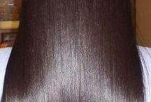 hair / by Missy Traub