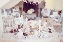 Weddings / by Kat Agustin