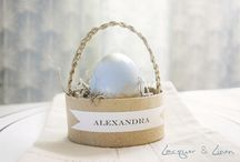 Easter / by Tamera Strickland