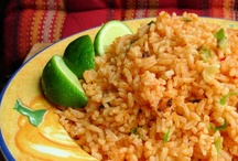 Mexican Food / by Connie Griffice-Perry