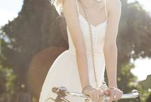 { summer heat } / by Alexandra Amarotico