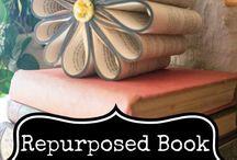 Book Craft / by East Rockaway