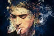 Cobain》 / by Chris Hathcock