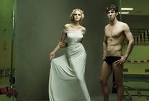 Olympics and Olympians / by Olivia Murphy