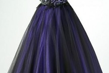 prom dresses!!!:) / by Anna Moseley
