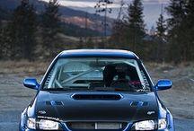 Cars / by Brett Sayles