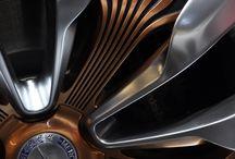 Car design / by Terry Tsai