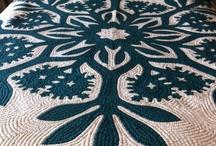 Hawaiian Quilts / by Nicole Glasoe