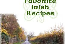 St Patrick's Day Goodies / by Jody Halsted // Family Rambling Travel Media