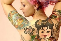 Suicide Girls / by Ed