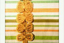 Crochet projects / by Becky Honaker