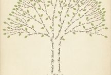 Family Trees / by Julie O'Day Whitt