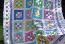 patchwork / by Tülay Gürakar