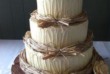 Wedding Inspiration  / by Kristyn Arlington