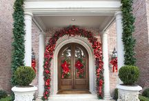 Home for the Holidays / by Ginger Alexander