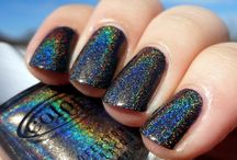 Mainstream Polish. / All my owned mainstreams. / by Abi Conway