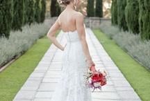 Beautiful Weddings / by canee oriana