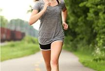 Fitness & Wellness / by Sara Koonar