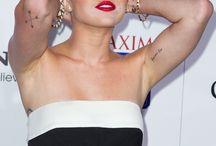 Miley Cyrus. Love her / by Kendraa Mahaffey