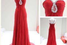 My dream prom / by Elizabeth Kelso