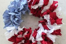 July 4th Ideas / by Judi Lagan