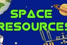 Space / Space resources / by twinkl Primary Teaching Resources