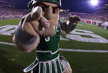Sparty / by Barbara Smith
