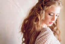 Epic Hair and Beautiful Things / by faith
