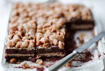 Yummy Desserts / by Brandy Sprague-Fuhrman