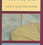 April is National Poetry Month / by Watzek Library