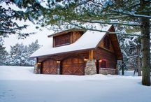 Barns We Love @ Rocky  / by Rocky Mountain Decor