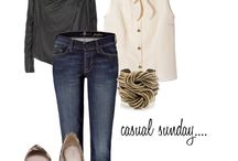 All things Fashion / by Amanda Rayburn