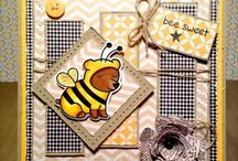 Favorite Cards Made in 2014 / My  2014 Favorites! / by Judy Rozema
