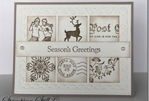 Christmas Cards / by Sue Richardson