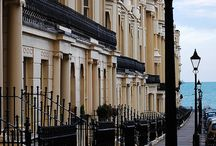 My love for Brighton / You must love Brighton / by Laduli