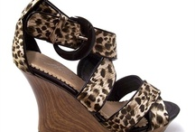 Leopard Print Love / by City Girl Vibe ♡Blog