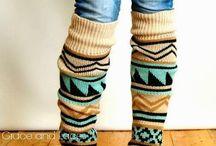 Fall/Winter Fashion / by Maylin Coffie