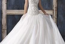 Dream Wedding / by Heather Frances