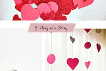 Valentines / by Yvonne Trafford